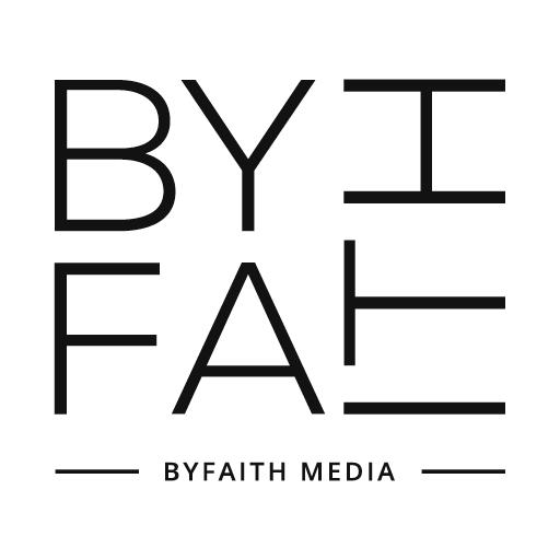 By Faith, ByFaith Media: Christian Inspiration, Encouragement & Adventure. ByFaith Books, ByFaith TV, ByFaith Documentaries & Missions